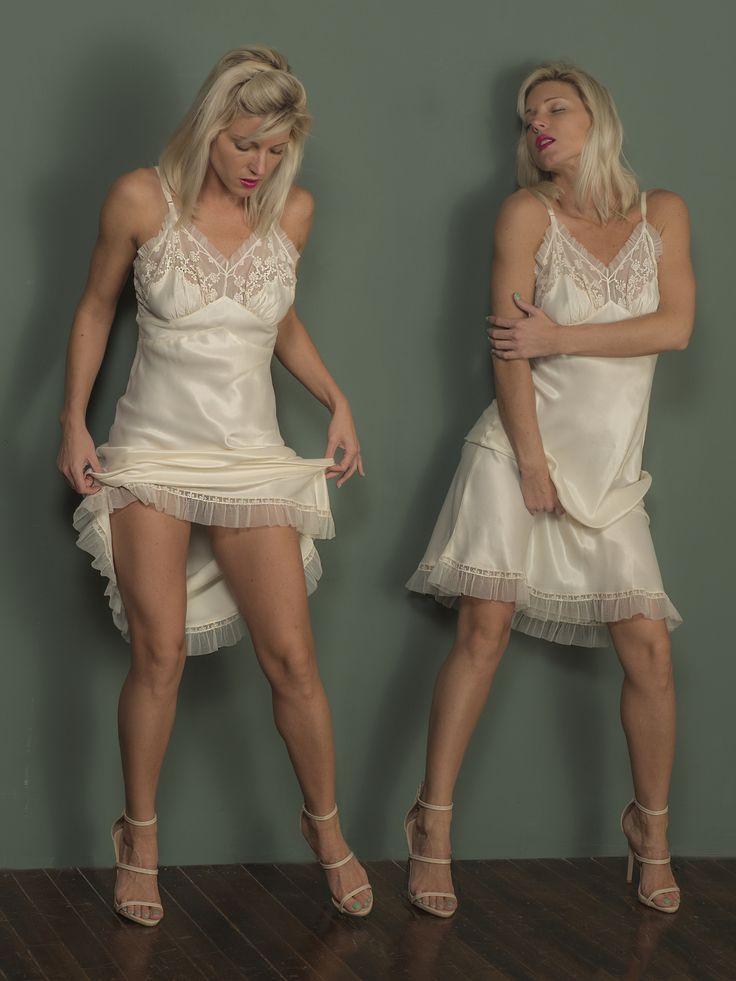 nude or naked runway models