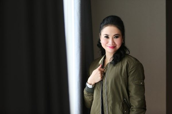 Risa Mariska | Darurat Narkotika  #cover #story #magazine #women #leader #smart #intelektual #beauty #passion #purpose #goal #sexy #sexappeal #hot #cute #career #business #lifestyle #style #womanontop #goodlooking #instaphoto #instavideo #like4like #photooftheday #womensobsessionmagazine #obsessionmediagroup #OMG
