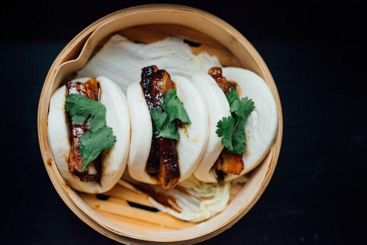 Chinoiseries et Dumplings cantine : très bons dumplings et bien plus au Centre-Ville