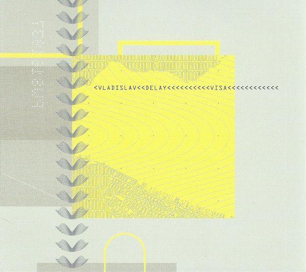 Ambient Experimental Minimal Dub Music Artist Vladislav Delay Visa Album
