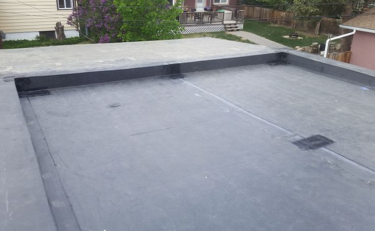 1000 ideas about roof membrane on pinterest rubber roof membrane flat roof and flat roof systems - Advantages using epdm roofing membrane ...