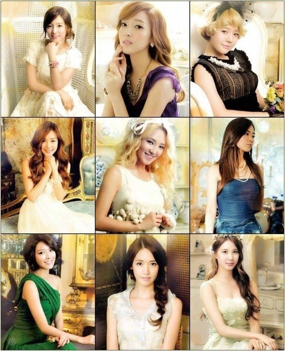 126 best images about snsd  girls generation on pinterest