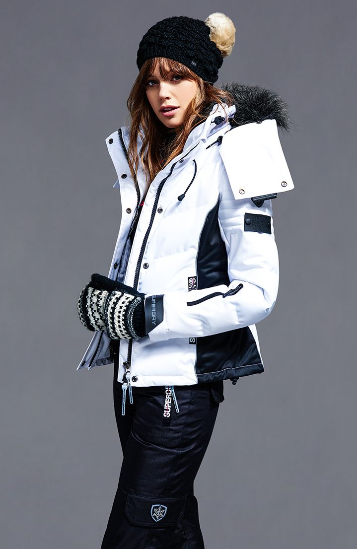 les 25 meilleures id es de la cat gorie doudoune ski femme sur pinterest blouson ski femme. Black Bedroom Furniture Sets. Home Design Ideas