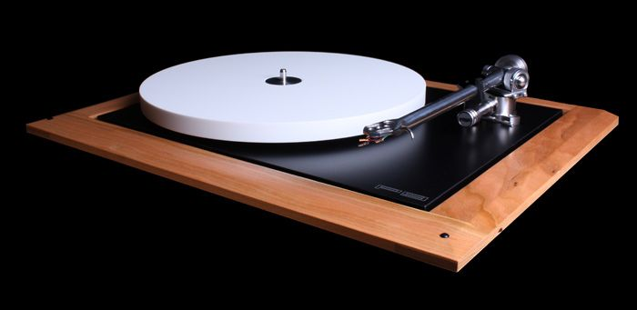 Rega Audio Hifi Phono - Plattenspieler P9