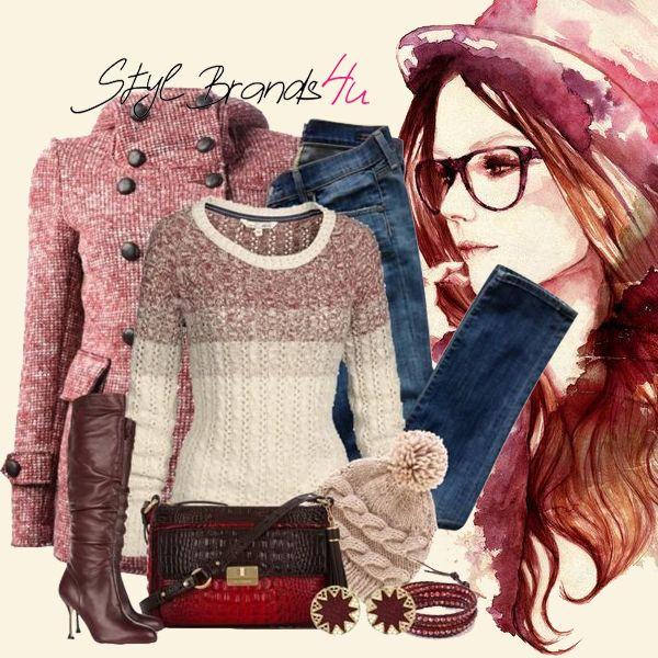 brands4U.cz / brands4U.sk #fashion #outfit #brands