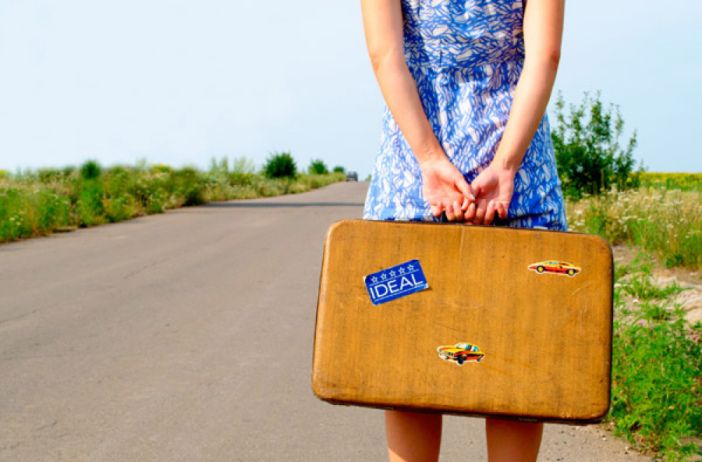 """Unlike the Girl in the Movie """"Taken,"""" Thoughts on Traveling Alone in a Third-World Country"""