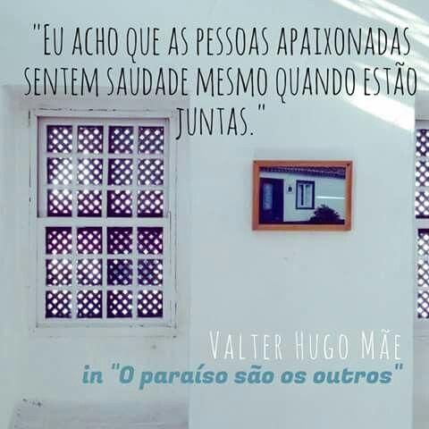 Valter Hugo Mãe