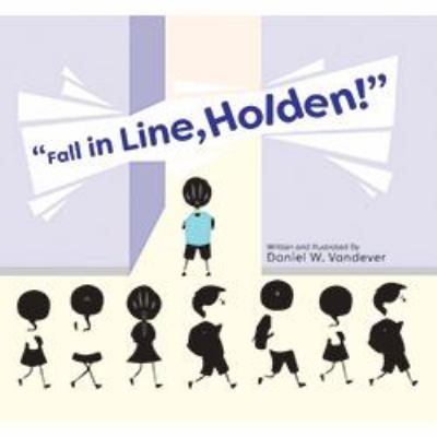 Fall in Line, Holden! (2017), written and illustrated by Daniel W. Vandever (Diné), was a 2018 American Indian Youth Literature Award Picture Book Honor Book.