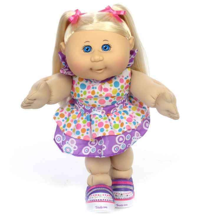 17 Best images about Cabbage Patch Kids on Pinterest ...