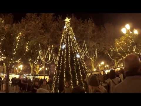 VLOG #63 Ночная Севилья Испания