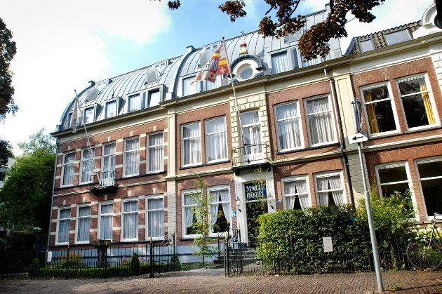Malie Hotel Utrecht - Hampshire Classic  http://www.historichotelsofeurope.com/en/Hotels/httpwwwhampshire-hotelscomenmalie-hotel-utrecht-ha.aspx