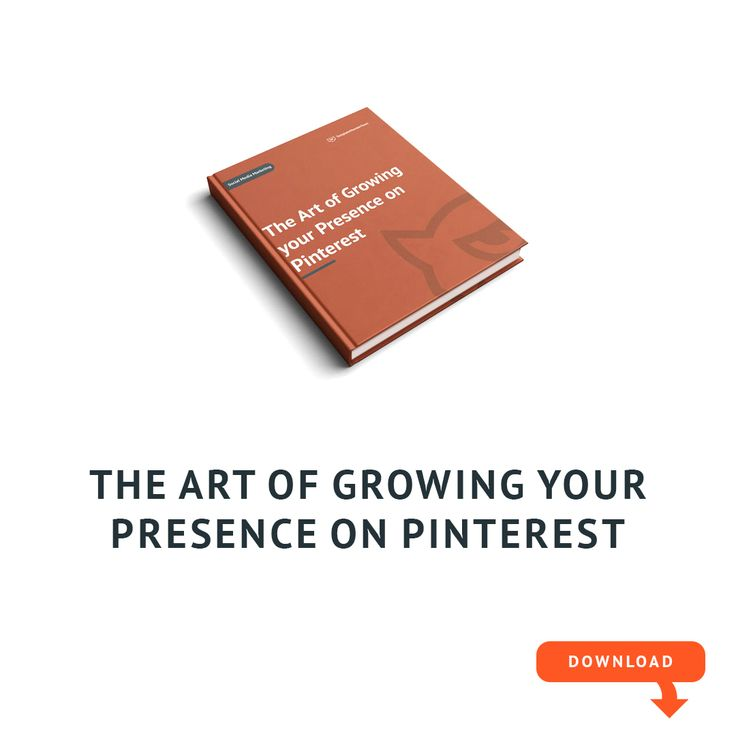 The Art of Growing Your Presence on Pinterest [Free eBook] - https://www.templatemonster.com/blog/growing-presence-on-pinterest-free-ebook/