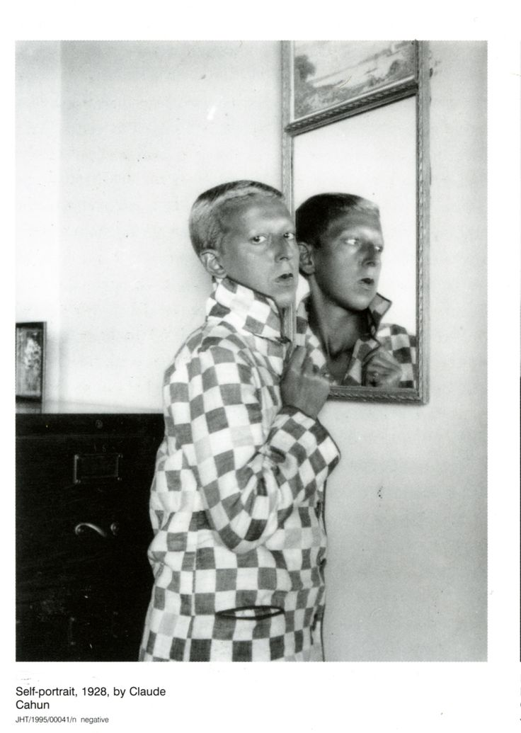 claude cahun a curious spirit Gillian wearing and claude cahun by sarah howgate, 9780691176628, available at book depository with free delivery worldwide.