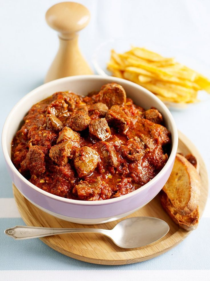 Lamb lagoto - This traditional Greek recipe always amazes people with its simple but bold Mediterranean flavours.