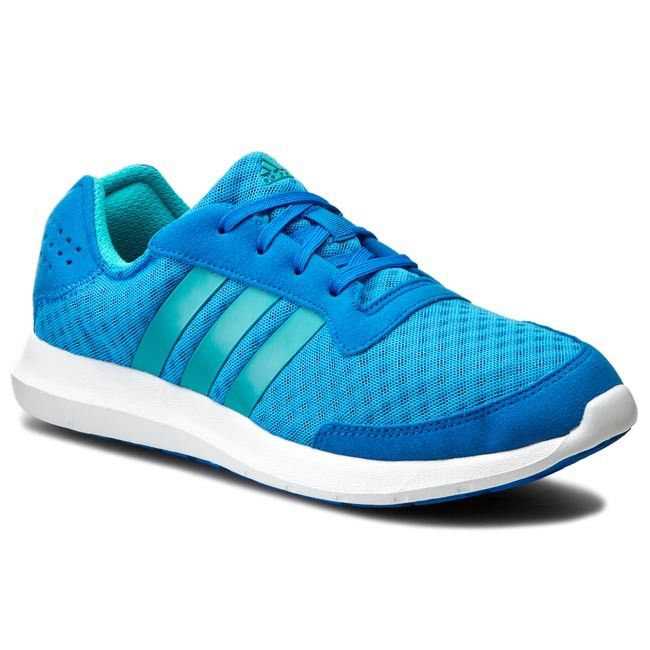 Buty adidas - Element Refresh M AQ4965 Shoblu/Shogr