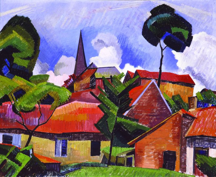 48 best images about art of august herbin on pinterest for Auguste herbin