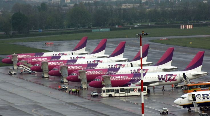 WIZZ AIR пуска билети от София до Варна за 19.99 лв !!! - http://novinite.eu/wizz-air-puska-bileti-ot-sofiya-do-varna-za-19-99-lv/