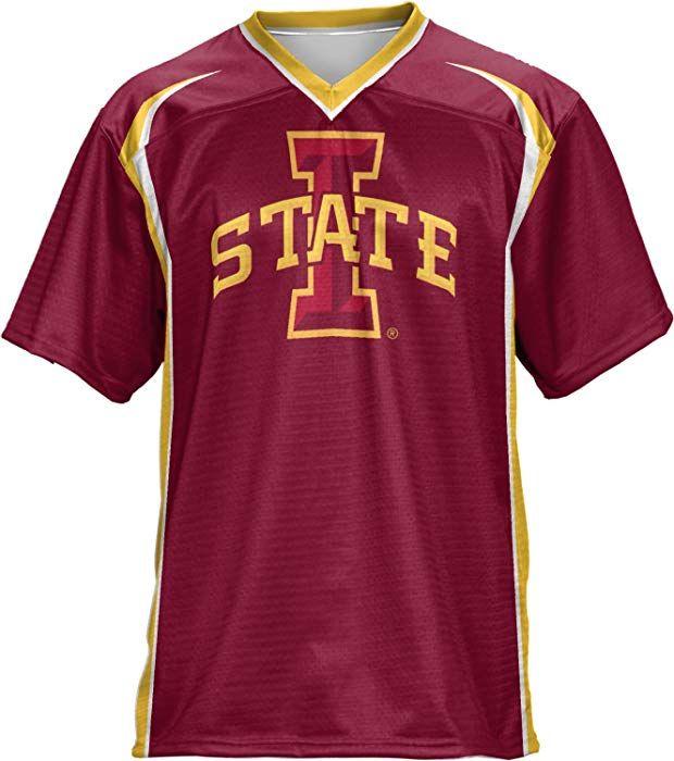 Amazon Com Prosphere Iowa State University Men S Football Fan