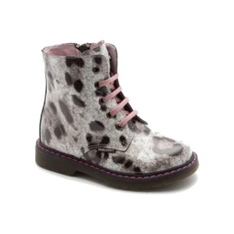 Con Zapatitos Nuevos, calzado infantil. Botas Pablosky para niña.
