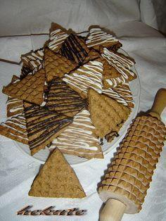 0967. celozrnné sušenky- jak Be-Be Dobré ráno od hekute - recept pro domácí pekárnu