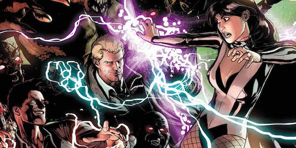 Why Doug Liman Left The Justice League Dark Movie