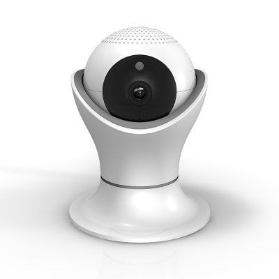 HD1080P (1920TVL) Wireless WiFi IP Camera $32.09