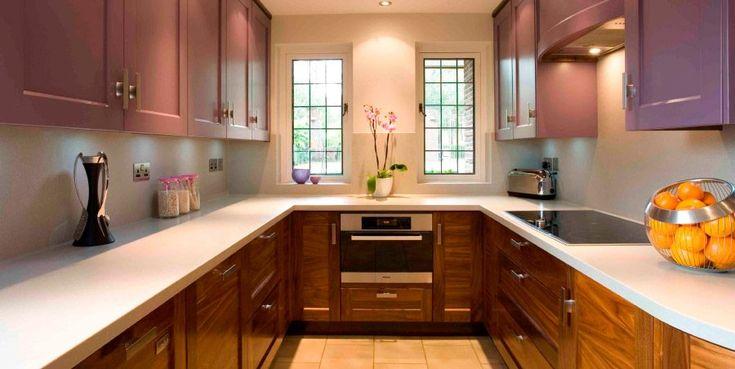17 best ideas about decorar cocinas peque as on pinterest - Decorar cocina pequena ...