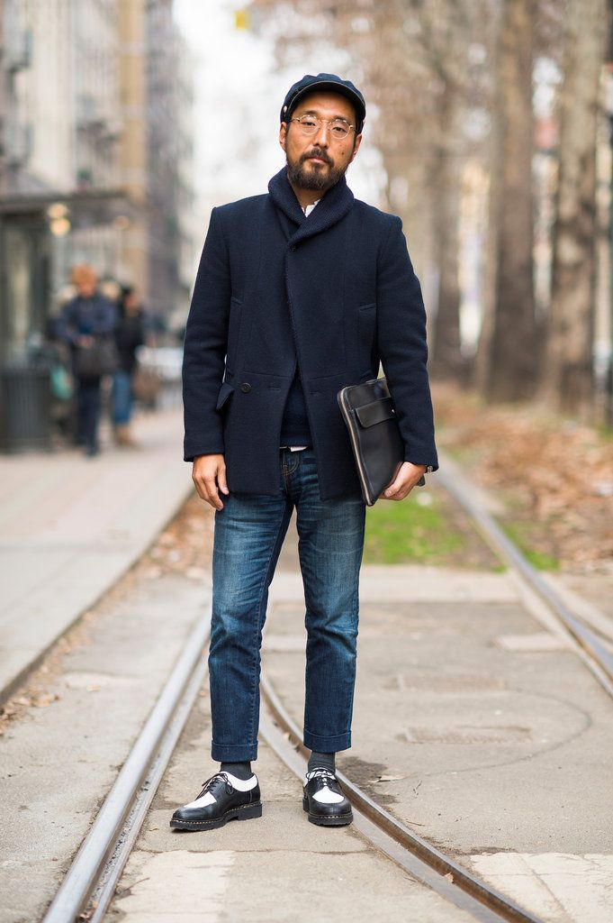 Street Style from Milan - NYTimes.com