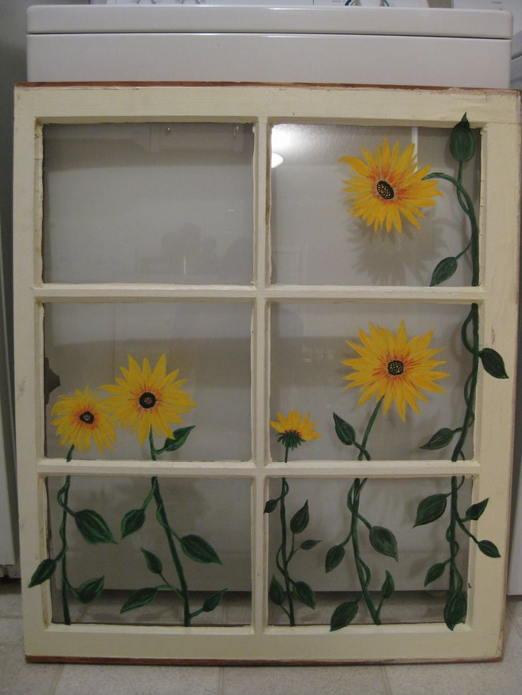 25 unique old windows painted ideas on pinterest for Ideas for old windows pictures