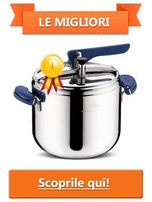 Tempi di cottura della pentola a pressione: quello che devi sapere!
