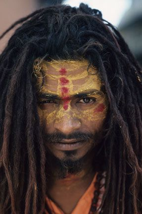 Naga Man - Despite representing the oldest known layer of population in India, predating the Dravidian and Indo-Aryan peoples that dominate the area today, the linguistic relatives of the Munda in the large Austroasiatic language family are to be found in remote mountainous regions scattered across southeast Asia (Thailand, Malaysia, Laos, southern China, in addition to the far eastern Indian regions of Meghalaya and the Nicobar Islands)
