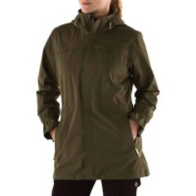 10 Slick Waterproof Jackets for Rainy Days: REI Belltown Jacket