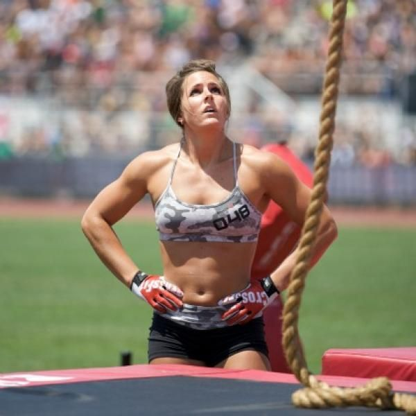 10 Hottest and Fittest Women of the 2013 Reebok CrossFit Games