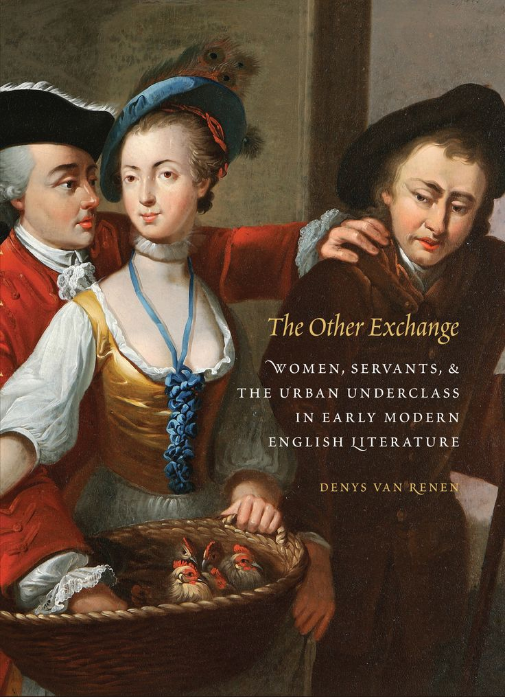 """""""This subtle and perceptive book shakes many of our assumptions about early modern comic writing. Van Renen reads these texts as exchanges between the elite and the 'formidable and fluid counterpublic' of women and the poor, and does so convincingly.""""—Matthew Steggle, professor of English at Sheffield Hallam University"""