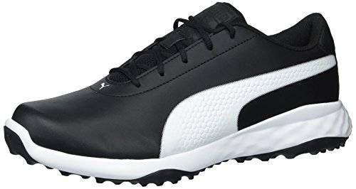 fd29f7d00db6 puma-golf-men-s-grip-fusion-classic-golf-shoe-black-white-12-medium ...