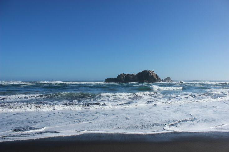 Matanza. Sexta región. Chile