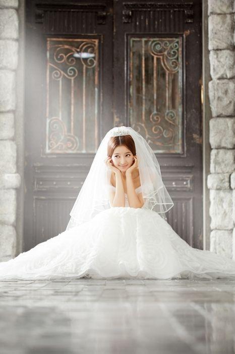 Korean Wedding Photography