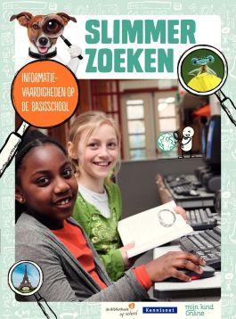 Deze brochure helpt het basisonderwijs bij het aanleren en verbeteren van informatievaardigheden.