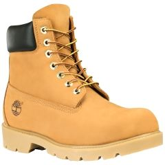 Timberland's Iconic Yellow Boots