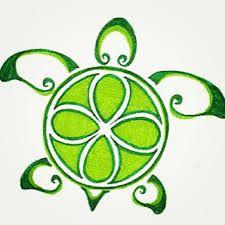 sea turtle idea
