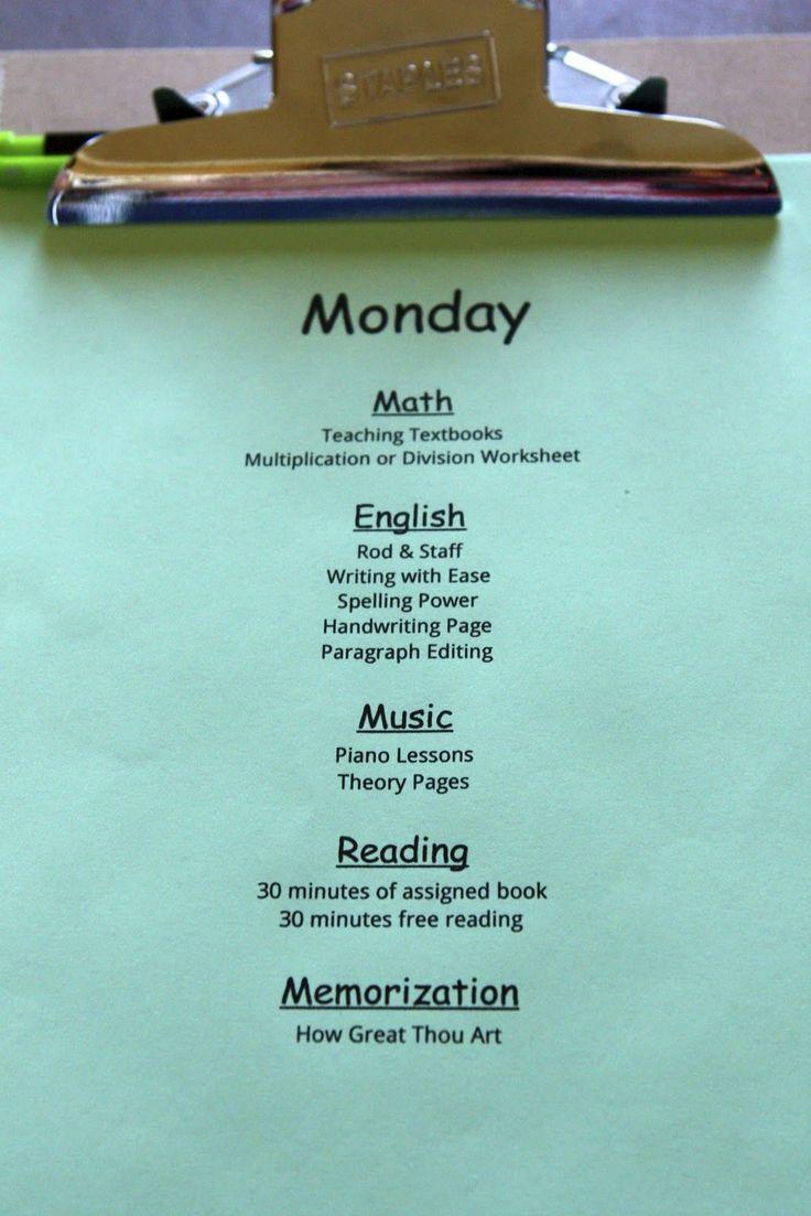 46 best Homeschooling images on Pinterest   Activities ...