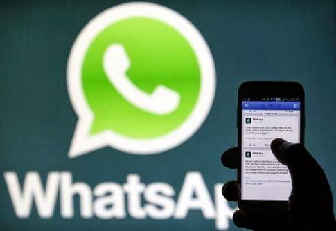Techland.gr: Τι είναι το WhatsΑpp