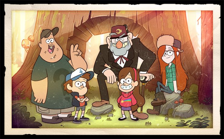 This show is awesome. If u have never seen Gravity Falls i recommend u to watch it. If u have seen Gravity I recommend u to continue watching it. This show is full of secrets ready to be solved and funny jokes ready to be laughed at by the fans of this show.