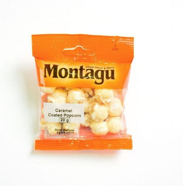 #Kids love #popcorn! They're great for #snacking at #home and at #school. They'll love our #caramel popcorn #snack packs. High in energy and carbohydrates and low in salt. #Yum!  Find out more about this great product here: http://bit.ly/1M2tZx3