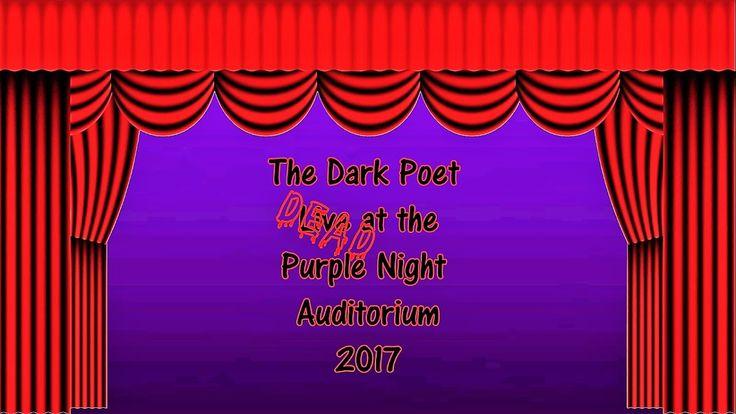 Live At The Purple Night Auditorium [Spoken Word] Track 1
