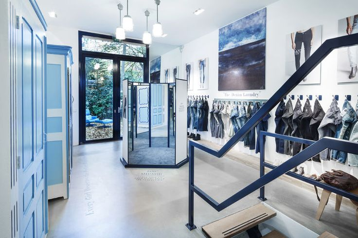 display jeans fitting denham - Google-søgning