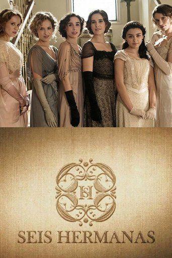 Me encanta esta Serie: Seis hermanas!
