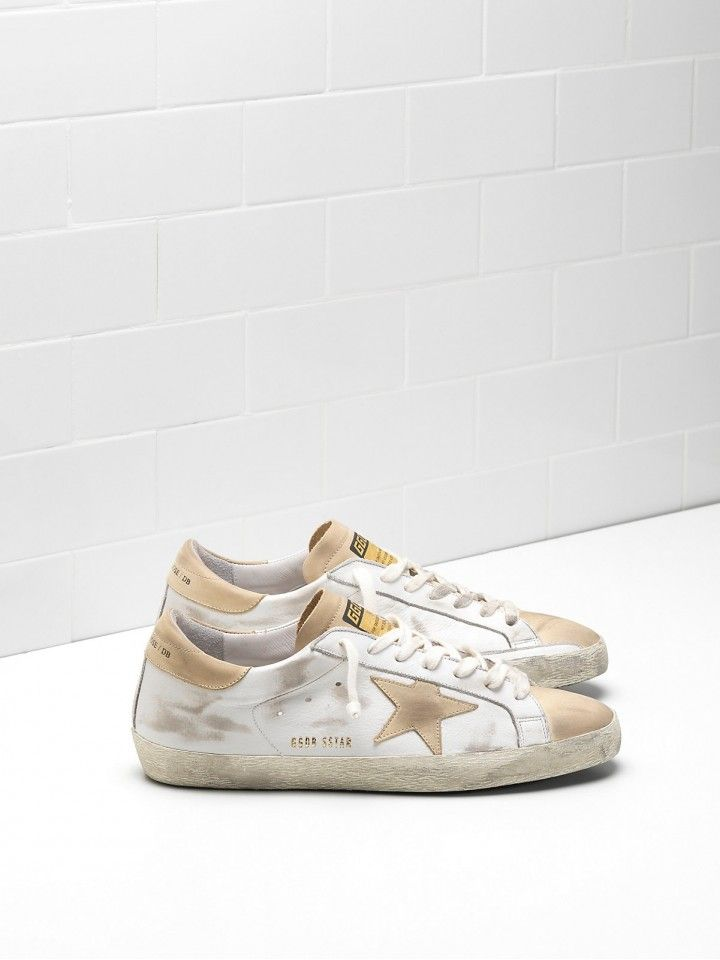 GGDB Superstar Sneakers - G30ms590.B30