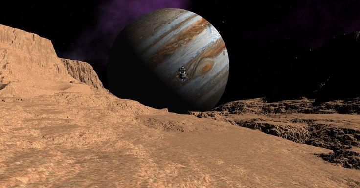 https://youtu.be/XHt3RhS_Olk Вселенная, полная сюрпризов? Вселенная, полная сюрпризов? Юпитер - гигантская планета! Последние интересные новости на сегодня в мире космоса!  http://www.elegants.com.ua/index.php?route=news/article&news_id=80 Рекомендую Всем сайт http://www.elegants.com.ua/ интернет ресурс для размещения рекламы и фотографий в современном, интересном и положительном стиле! http://www.elegants.com.ua/index.php?route=news/headlines