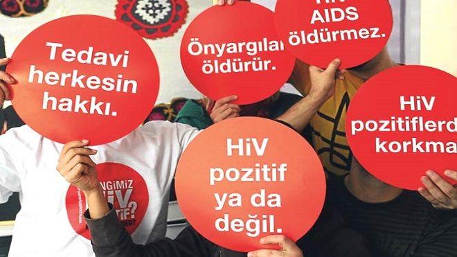 Biliyor muydun ? /// 1 Aralık Dünya AIDS Günü kapsamında Ankara'da konferans ve ücretsiz anonim hızlı HIV testi!